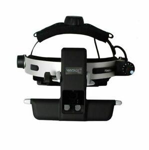 Keeler Vantage Plus Led Convertible Indirect Binocular Ophthalmoscope Wired New