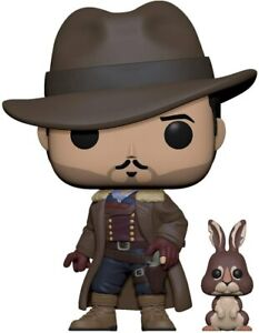 HIS DARK MATERIALS LEE WITH HESTER FUNKO POP BRAND NEW TV 55222 $13.50