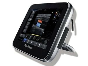 Sonotouch 30 Ultrasound Tablet Ecgrafo Tablet