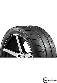 Set Of 2 New Nitto Nt05 235 40zr17 Tire 1