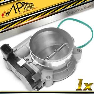 Fuel Injection Throttle Body For Buick Lucerne 2006 2011 Cadillac Dts Srx Xlr