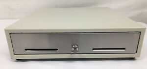 Electronic Drawer W Key Ethernet Cable M s Cash Drawer Cf media white 10937