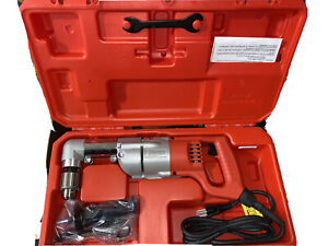 Milwaukee 2807 20 M18 Hole Hawg 1 2 Right Angle Drill tool only Brand New
