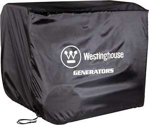 Westinghouse Wgen Generator Cover Universal Fit For Westinghouse Portable Ge