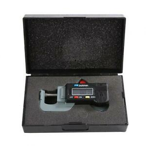 Thickness Gauge Digital Thickness Gauge Metal Horizontal Electronic Thickness
