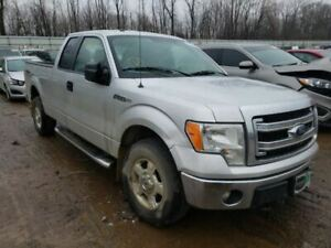 Motor Engine 5 0l Vin F 8th Digit From 01 04 13 Fits 13 Ford F150 Pickup 145098