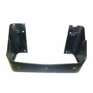 Used Instrument Panel Housing Compatible With International 1086 886 986 1486