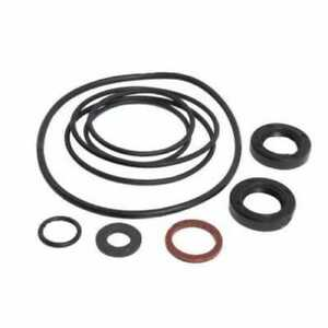 Plessey Power Steering Pump Seal Kit Compatible With Massey Ferguson 50 165 165
