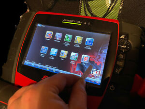 Snap On Snapon Verdict D7 Scanner 18 4 Wireless Scan Module Eems Eehd300 Tablet