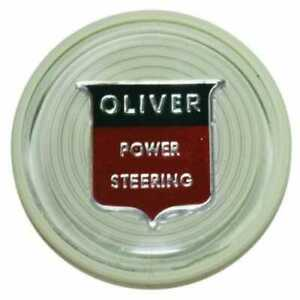 Steering Wheel Cap Compatible With Oliver 770 1600 1550 1750 880 1800 1850 1650
