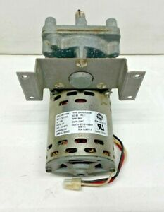 Bunn 28093 1000 Auger Drive Motor Gear Assy For Ultra And Cds Machines
