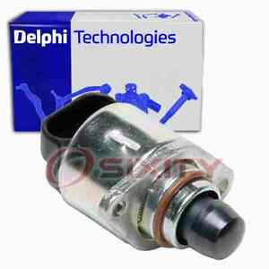 Delphi Fuel Injection Idle Air Control Valve For 2000 2002 Chevrolet Camaro Nd