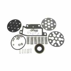 Hydraulic Pump Repair Kit Compatible With Ford 3000 4000 C5nn600 aa