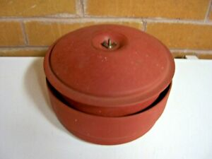 Vintage Oil Bath Air Cleaner Very Good Condition