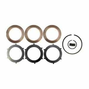 Multipower Transmission Clutch Kit Compatible With Massey Ferguson 165 135 50