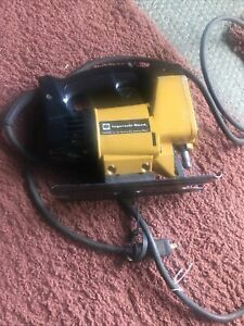 Ingersoll Rand Heavy Duty Sabre Saw Miller s Falls No sp 9060 A