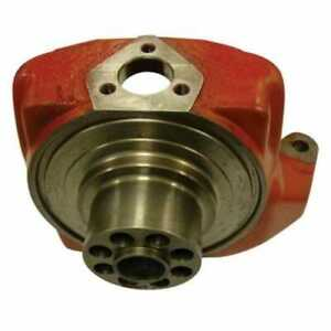 Mfwd Knuckle Housing Right Hand Compatible With John Deere 2355 2040 Case Ih