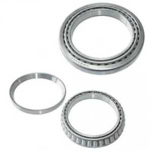 Mfwd Bearing Cup Cone Compatible With Ford Case Ih New Holland John Deere
