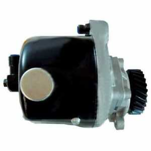 Power Steering Pump Economy Fits Ford 3930 4630 4630 4630 4630 4130 4130 4130