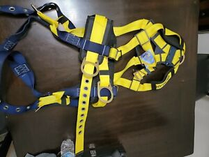 Dbi sala Delta Construction Style Positioning Harness Size Xl