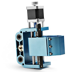 Genmitsu Aluminum Z Axis Spindle Motor Mount 300 500w Spindle Holder 52mm For