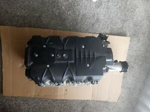 Supercharger Cadillac Northstar Gm Eaton M122