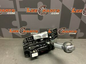 2017 Ford Mustang Gt Oem Automatic 6r80 Shifter