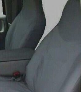 Ford Ranger 1998 2003 Seat Covers 60 40 Black