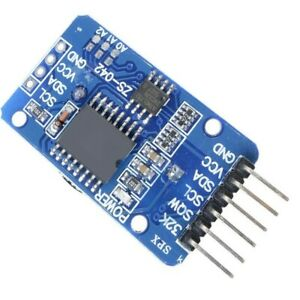 2pcs Module Iic Real Time Rtc For Arduino Ds3231 Clock Latest High Quality