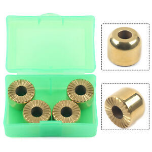 Cnc 4pcs Wire Edm Machine M009 Upper Lower Power Feed Contacts X056c432h01 Usa
