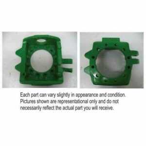 Used Mfwd Zf Steering Knuckle Housing Lh Compatible With John Deere 4050 4250