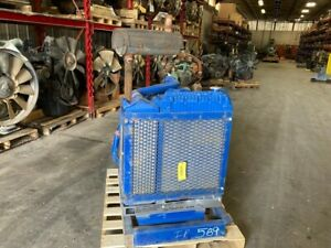 2017 Perkins 1104d e44ta Power Unit 129hp Approx 1k Hours All Complete
