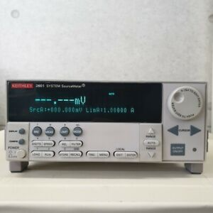 Used Keithley 2601 System Sourcemeter