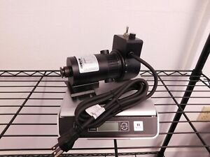 Bison Reversible Dc Motor With Variable Speed Control 150 242 0015
