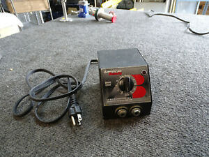 American Beauty 105a3 100w Resistance Soldering Thermal Wire Stripper
