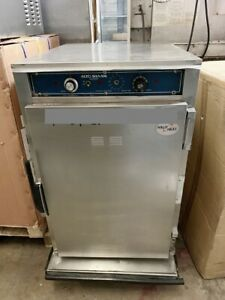 Alto shaam Half size Halo Heat Cook And Hold Oven