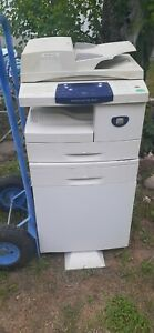 Xerox Workcentre M20i Printer On Stand Extra Drum Cartridge Local Pick Up Only