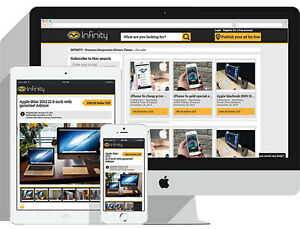Local Classified Website yellow Free Install