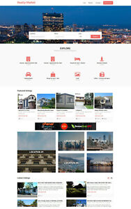 Real Estate Classifieds Free Install Hosting Ssl