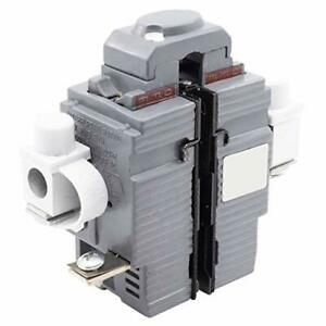 Ubip2100 new Pushmatic P2100 Replacement Two Pole 100 Amp Circuit Breaker Ma