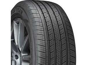 4 New 255 50r20 Goodyear Assurance Finesse Tires 255 50 20 2555020