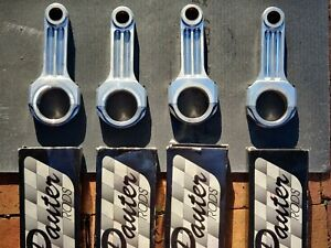 New Set Of Pauter Aa Rods 5 9 For Air Cool Type 1 Vw Chevy Journal