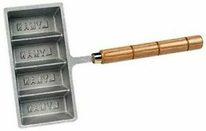 Lyman Lead Ingot Mould 2837794 SAME DAY PRIORITY MAIL SHIPPING $25.99