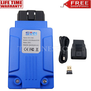 Svci Ing Diagnostic Tool Programming For Infinitinissangtr For Consult 3 Plus