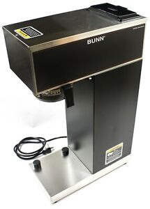 Bunn 33200 0010 Vpr aps Pourover Airpot Commercial Coffee Brewer Machine 120v