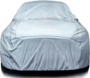 Fits Dodge Challenger All Weather Waterproof Hail Full Exterior Car Cover