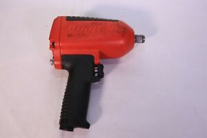 Snap On Tools Super Duty Impact Air Wrench Mg1200 3 4 Drive