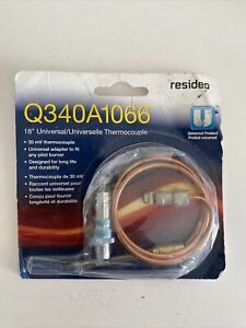 Honeywell Resideo Q340a1066 18 Thermocouple Brand New
