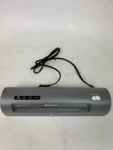 Ob Scotch Thermal Laminator 2 Roller System For A Professional Finish Use For