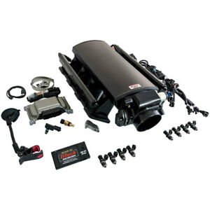 Fitech Fuel Injection Ultimate Efi Ls Kit 500 Hp W O Trans Control 70001